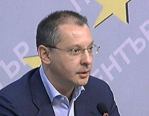 Сергей Станишев получи вот на доверие от Националния съвет на БСП