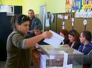 ДПС печели изборите за кмет в Руен и Стамболово. На 8 места в страната ще има балотаж