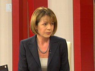 Йорданка Фандъкова: Ние трябва взаимно да се контролираме