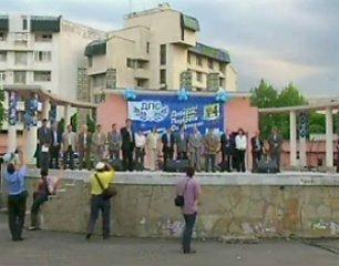 ДПС представи кандидатите си евродепутати на митинг-концерт в Кърджали