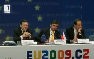 Страните от ЕС официално подкрепиха Барозу