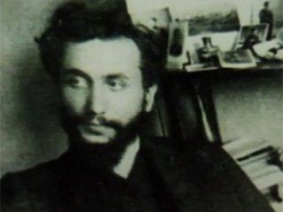 Боян Пенев и Елисавета Багряна