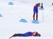 Швеция взе олимпийското злато в щафетата 4х10 километра /мъже/
