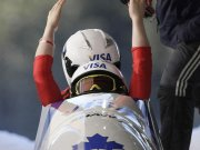 Канада спечели златните медали в дамския двуместен бобслей