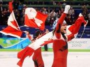 Канада взе златото в шорттрека при при щафетите мъже на 5000 метра