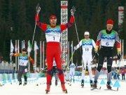 Нортуг с втори златен медал на Олимпиадата