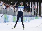 Джейсън Лами-Шапюи завоюва олимпийската титла на Северна комбинация
