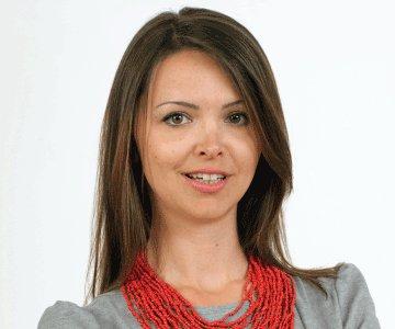 Georgia Stoeva