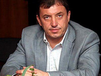 Арестуваха Алексей Петров