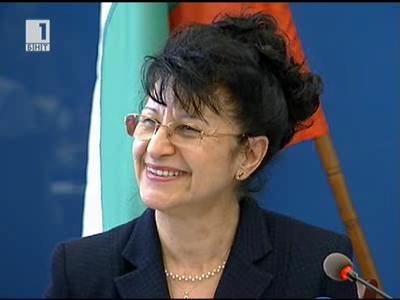Анна-Мария Борисова е новият здравен министър