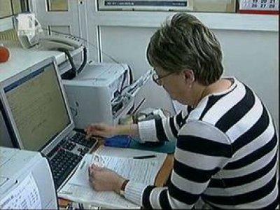 Системата на Сименс за издаване на лични документи дефектира