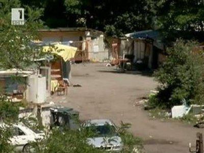 Български роми се прибраха у нас от Франция