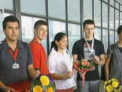 Български ученици - втори в света по информатика
