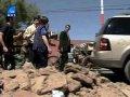 Земетресението в Чили