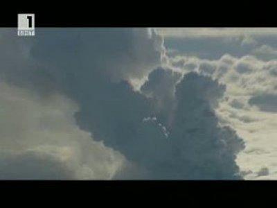 """Исландският"" вулкан и ""модерните"" времена"