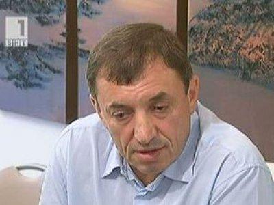 Съдът пусна под домашен арест Алексей Петров
