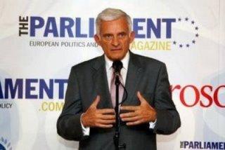 Йежи Бузек бе избран за председател на Европейския парламент