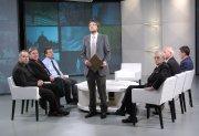 """""""Българските събития на XX век"""" - 07 януари 2010"""