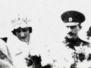 Цар Борис ІІІ и Йоанна Савойска