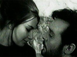 Раде Маркович и Невена Коканова