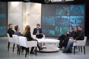 """""""Българските събития на XX век"""" - 21 януари 2010"""