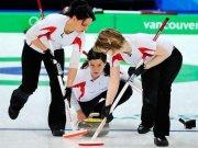 Швейцария се класира за полуфиналите на турнира за жени по кърлинг