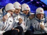 Франция оспорва класирането при мъжката щафета