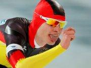 Германец пропуска състезание заради изключен телефон