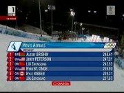 Финал на турнира по ски-свободен стил от зимните олимпийски игри във Ванкувър - пълен запис