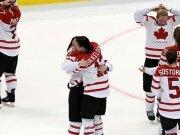 Канадките се извиниха за празненствата си
