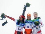 Холандката Николийн Зауербрай със златен медал в гигантския слалом