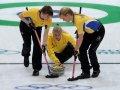 Швеция със златен медал в женския кърлинг