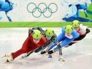 Китайката Мън Ван с трети златен медал в шорттрека (1000м)