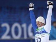 Джулиано Рацоли стана олимпийски шампион в слалома, Стефан Георгиев се класира на 25-о място
