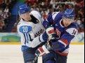 Отборът на Финландия по хокей спечели бронза