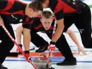 Канадците за втори пореден път станаха олимпийски шампиони по кърлинг