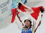 Александър Билодо - национален герой на Канада