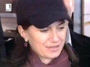 Екатерина Дафовска ще бъде нашият знаменосец във Ванкувър