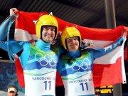 Втора поредна олимпийска титла за братята Андреас и Волфганг Лингер от Австрия