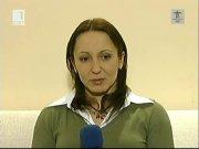 Интервю с Евгения Раданова