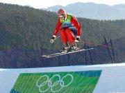 Михаел Шмид е първенец в ски кроса при мъжете
