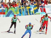 Норвегия шампион в ски-бягането при мъжете